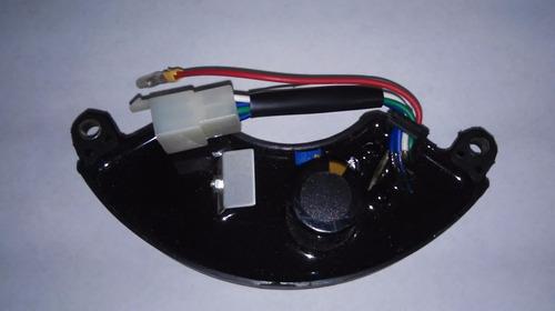 refacciones para plantas de luz regulador de voltaje