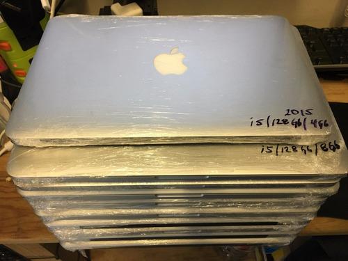 refacciones partes macbook pro a1278