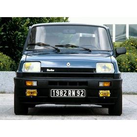 Refacciones Piezas Partes Renault 5 R5 Mirage