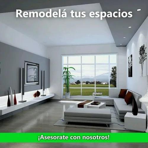 refacciones - reformas - remodelaciones - reciclajes