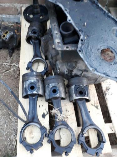 refacciones usadas para maquinaria pesada  cat y case