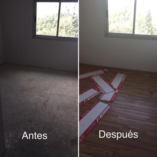 refacciones/ampliaciones ph - arquitecto