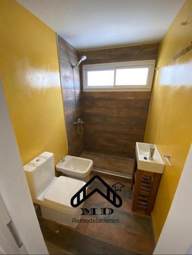 refacción,reforma,remodelación ,cocina,baño ,departamento