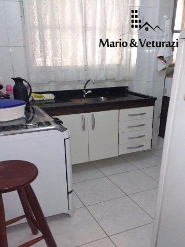 ref.ap00021 -apartamento para venda - jardim conceiçãozinha
