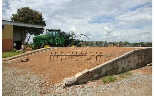 ref.:ar40321 fazenda, área para loteamentos cristalina - go bairro: rural
