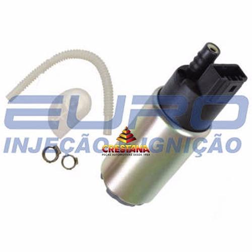 refil bomba combustivel gasolina ford escort 2.0 xr3 10107