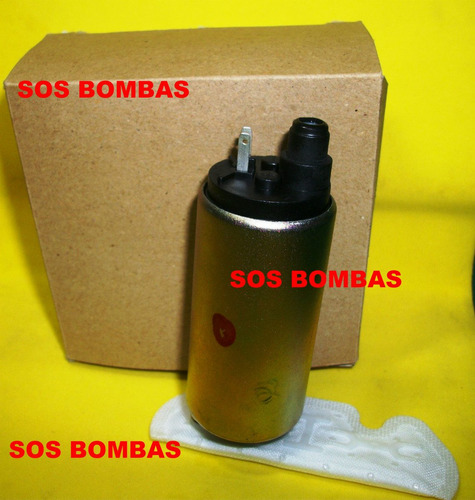 refil bomba de gasolina  honda 150 fan gasolina