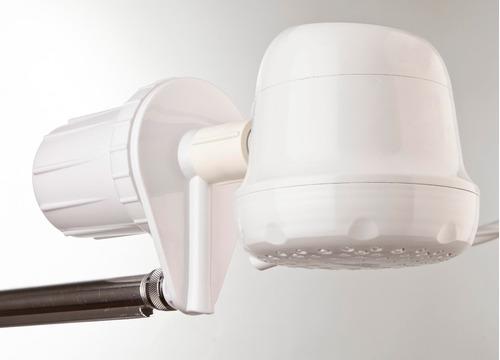 refil care para filtros de  chuveiro - pentair hidrofiltros