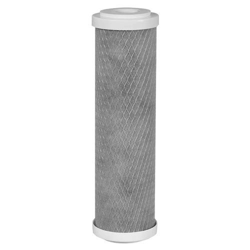 refil cartucho carvão ativado carbon block filtro 10x2 1/2