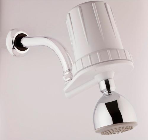 refil elemento filtrante para filtro de chuveiro pentair nf