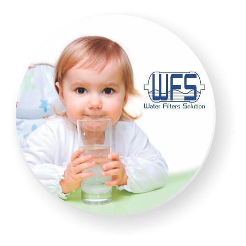 refil filtro agua purificador libell acqua fit lacrado