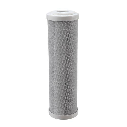 refil filtro carbon block 9 3/4 elemento filtrante carvão