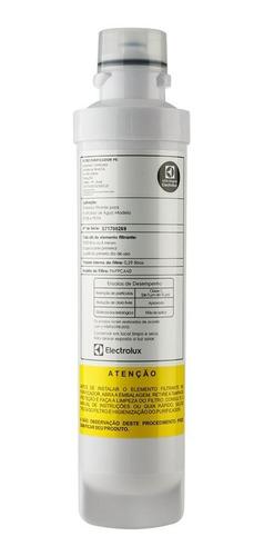 refil filtro de agua para purificador electrolux pe11b/pe11x