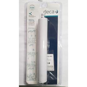 Refil Filtro Deca Elemento Filtrante P/ Torneiras Twin