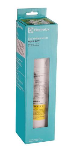 refil / filtro electrolux para purificadores de água pe11b /