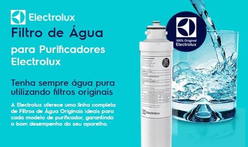 refil filtro electrolux para purificadores pe11b / pe11x