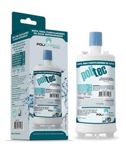 refil filtro esmaltec acqua 7 compatível