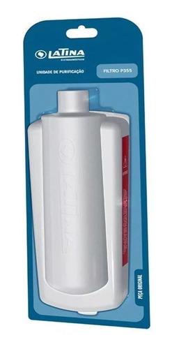 refil filtro latina p355, pa335, pa355 ,pa375, puritronic