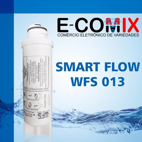 refil filtro para purificador de água electrolux pappca10