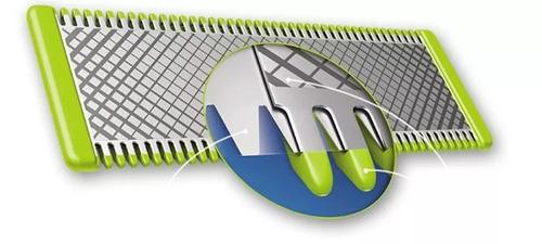 refil lâmina para philips oneblade one blade nova original