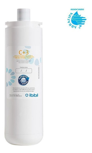 refil original ibbl c+5 bacteriostático fr600 expert immaginare evolux
