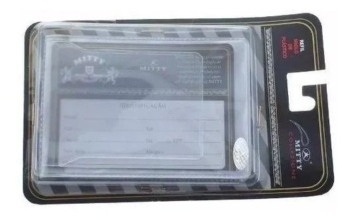 refil para carteira mitty - plm2