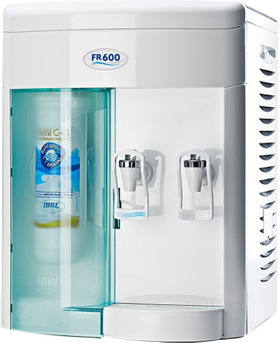 refil para filtro purificador e bebedouro ibbl c+3