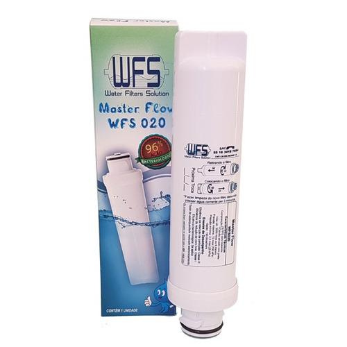 refil pe10b pe10x filtro electrolux linha pe pe10 pappca20