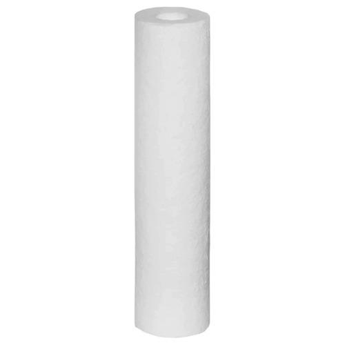refil polipropileno para filtros 10  x 2 1/2