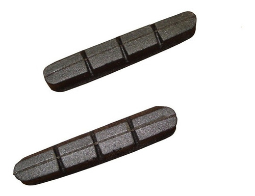 refil p/sapata 453ka 55mm marr. aro carbono baradine