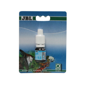 Refil Teste Ph Jbl 7,4 - 9,0 (doce E Marinho)