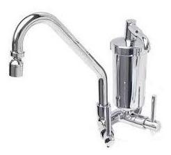 refil universal planeta água para torneira