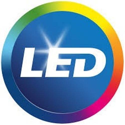reflector economico con sensor movimiento y fotocelula completo con lampara led 12w incluida marca: candil