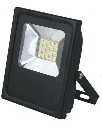 reflector led 10w luz fría / cálida