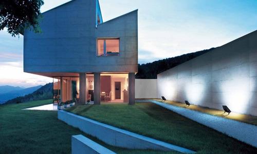 reflector led 10w slim bajo consumo exterior alta potencia