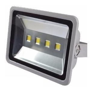 reflector led 200w luz blanca fria 15000lm