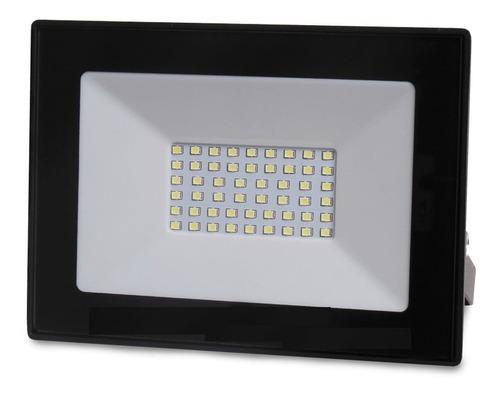 reflector led 30w equivale 300w exterior ip65 bajo consumo