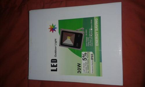 reflector led 30w oferta