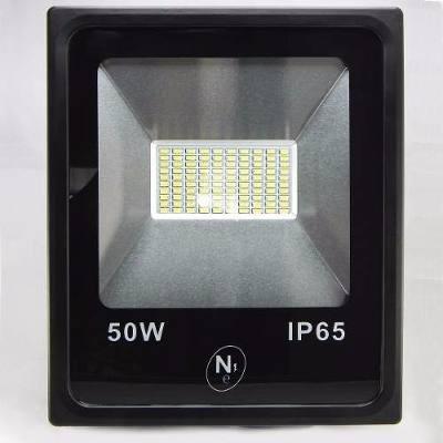 reflector led 50w 6.500k interperie 50.000 horas