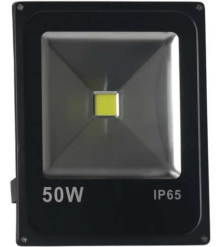 reflector led 50w  certificacion ip66
