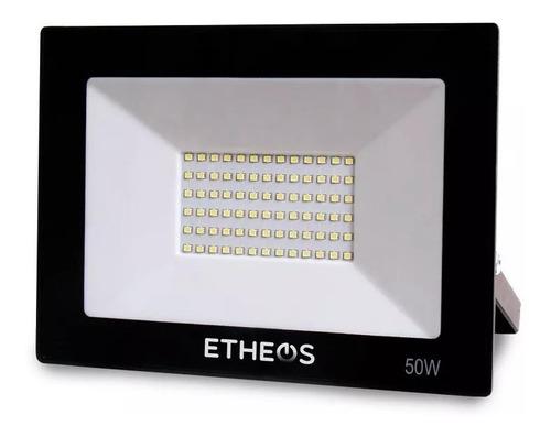 reflector led 50w etheos luz fria c60
