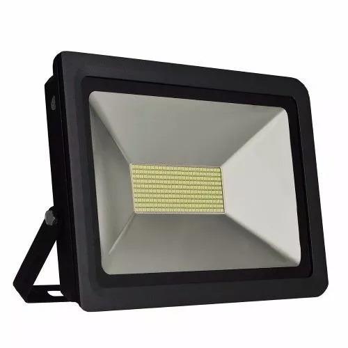 reflector led 50w exterior aluminio calidad premium ip65