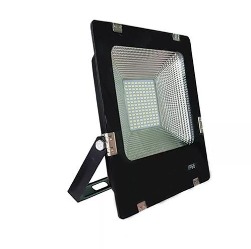 reflector led 50w ip66 exterior luz blanca 3500 lúmenes