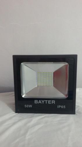 reflector led 50w luz blanca
