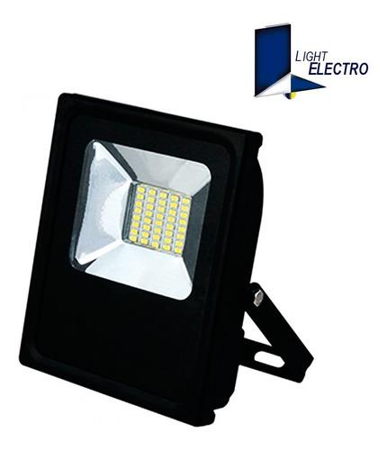 reflector led 50w luz fría / cálida