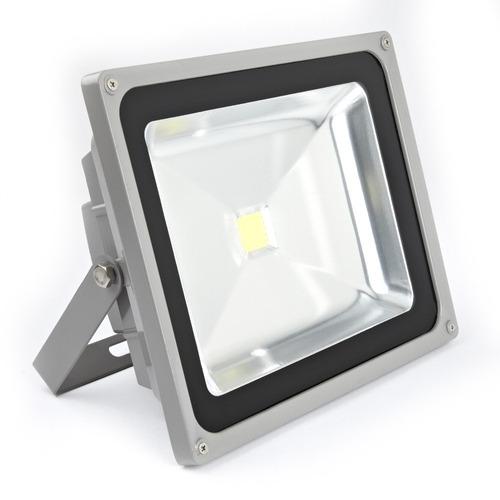 reflector led 50w multivoltaje 6500k