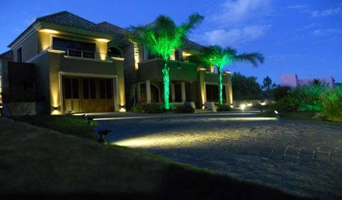 reflector led de 100w alta potencia bajo consumo  electrico