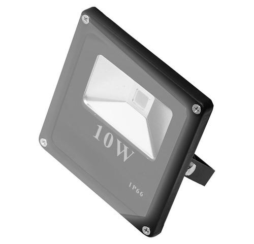 reflector led de luz blanco puro, edición especial 2018 woow