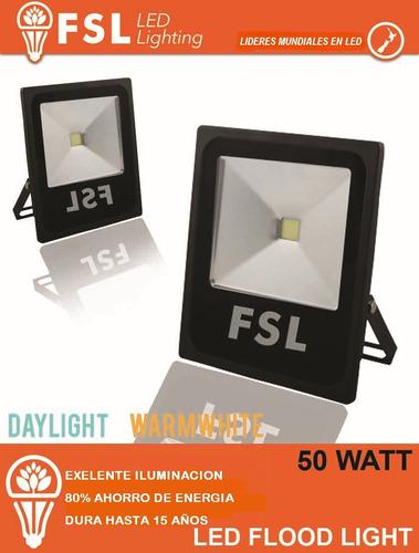 reflector led fsl 20w 30w 50w