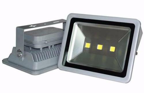 reflector led industrial 150 w  de  bajo consumo electrico